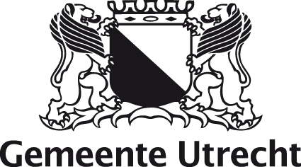 Gemeente Utrecht logo ZW